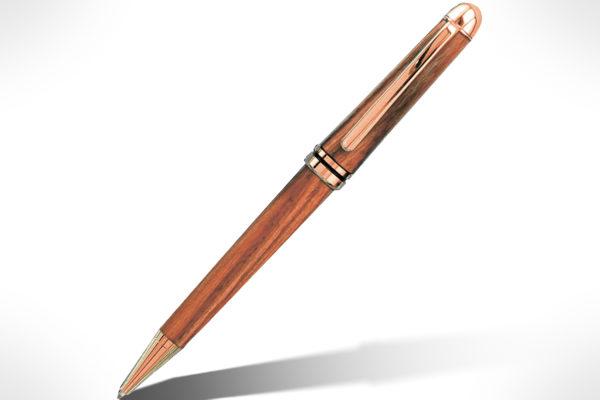 Funline Designer Copper Twist Pen Kits PKMTFUNCO