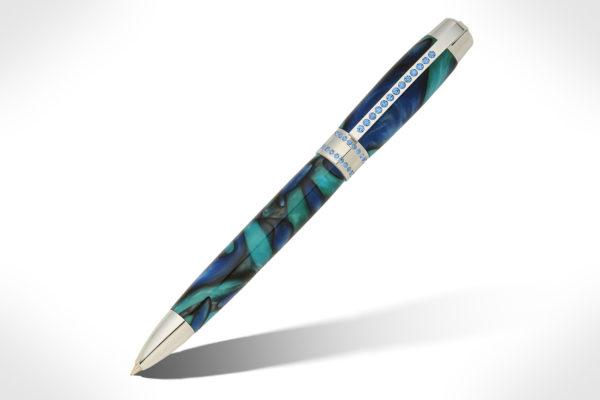 Blue Princess Pen Kit PKPRPEN3