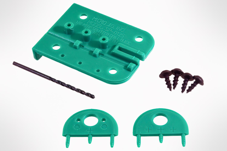 Micro Jig Mj Splitter 18 Full Kerf Sp-0125