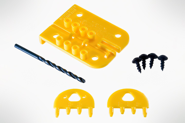 """Micro Jig Mj Splitter Thin Kerf 332"""" Sp-0100Tk"""