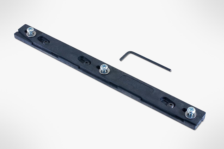 Micro Jig Zeroplay Miter Bar (1 Bar) Zp9-B1
