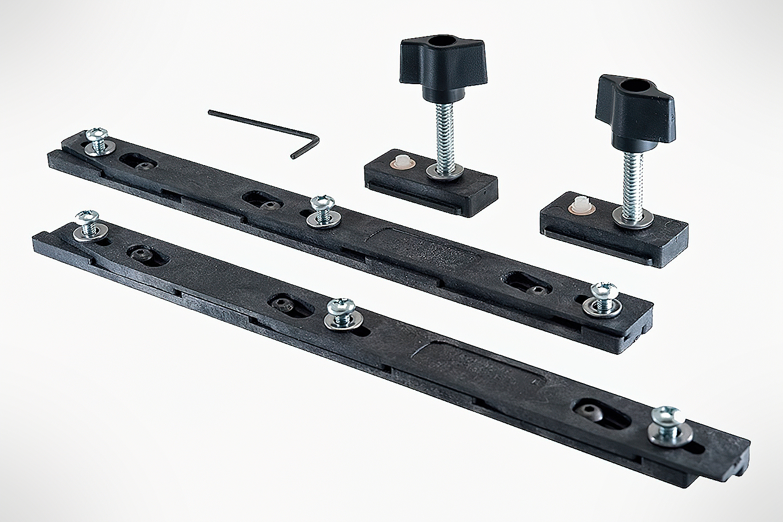 Micro Jig Zeroplay Miter Bars (Double Pack) Zp9-B2S2