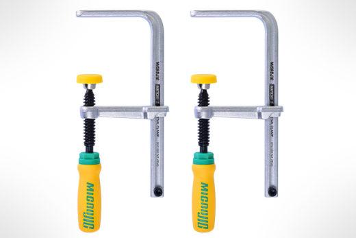 Micro Jig Matchfit Dovetail Clamps DV-538K2