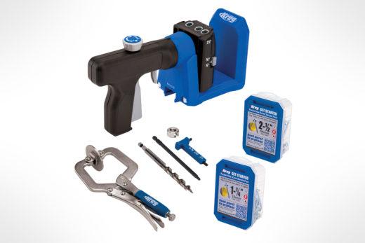 Kreg Pocket-Hole Jig 520 Pro KPHJ520PRO