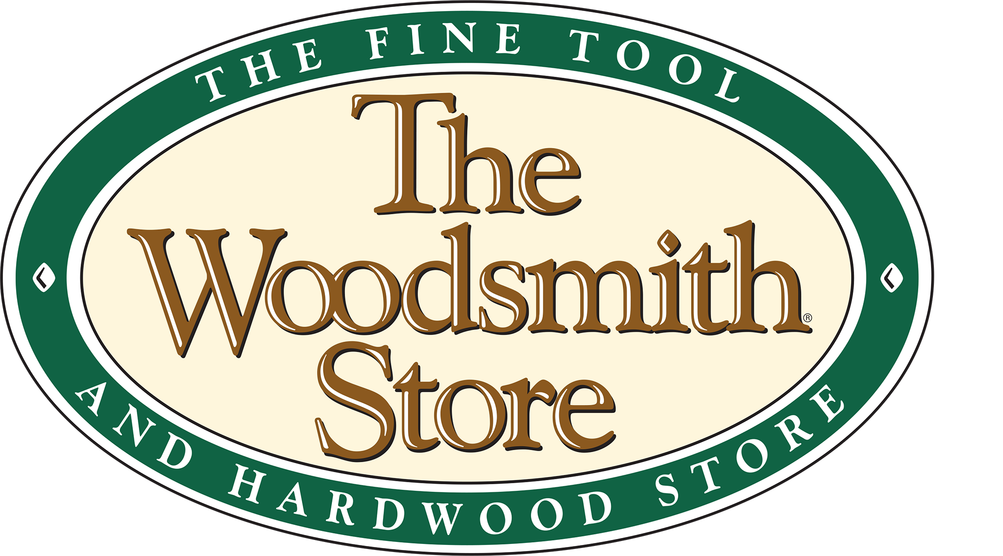 The Woodsmith Store logo