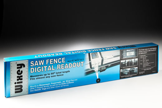 Wixey Saw Fence Digital Readout WR700
