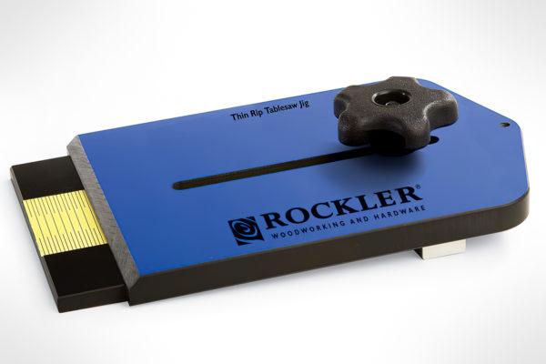 Rockler Thin Rip Tablesaw Jig 36833