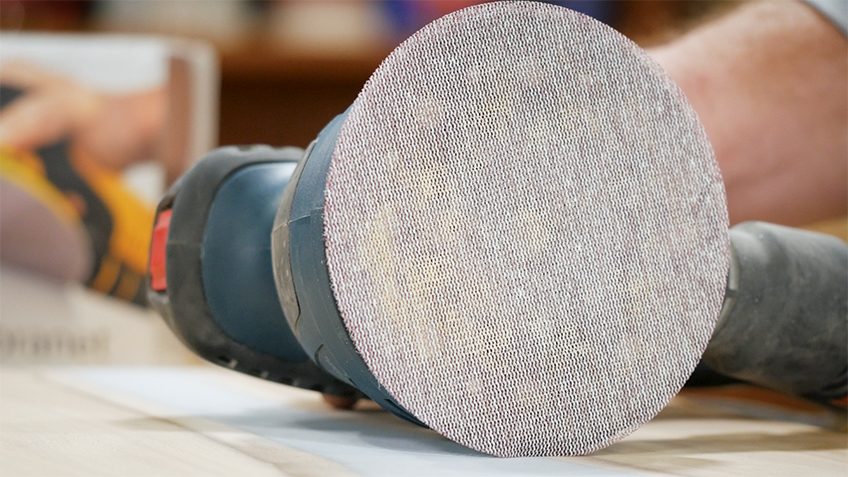 What's New With Hook And Loop Sandpaper?