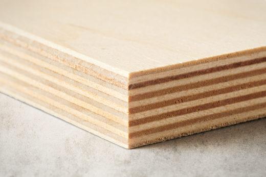 "Baltic Birch Plywood 3/4"""