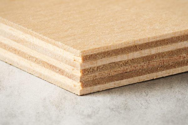 "Baltic Birch Plywood 3/8"""