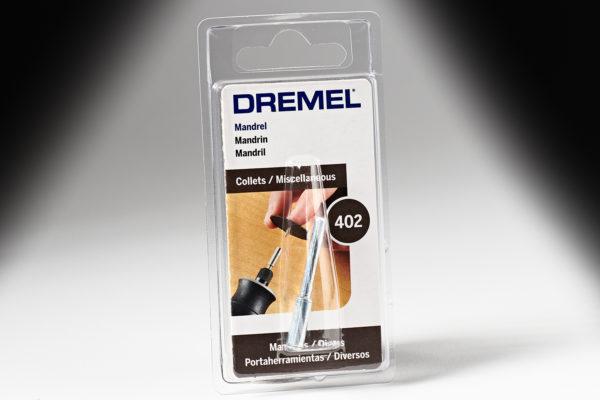 Dremel 402 Rotary Tool Mandrel 402