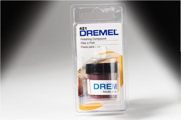 Dremel 421 Polishing Compound 421