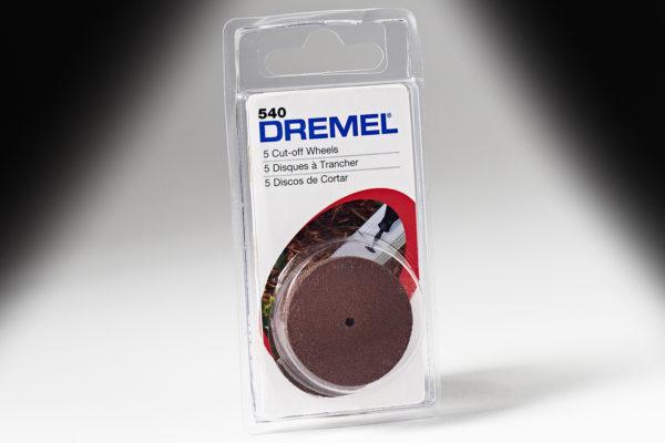 "Dremel 540 1-1/4"" Cut-Off Wheels 540"