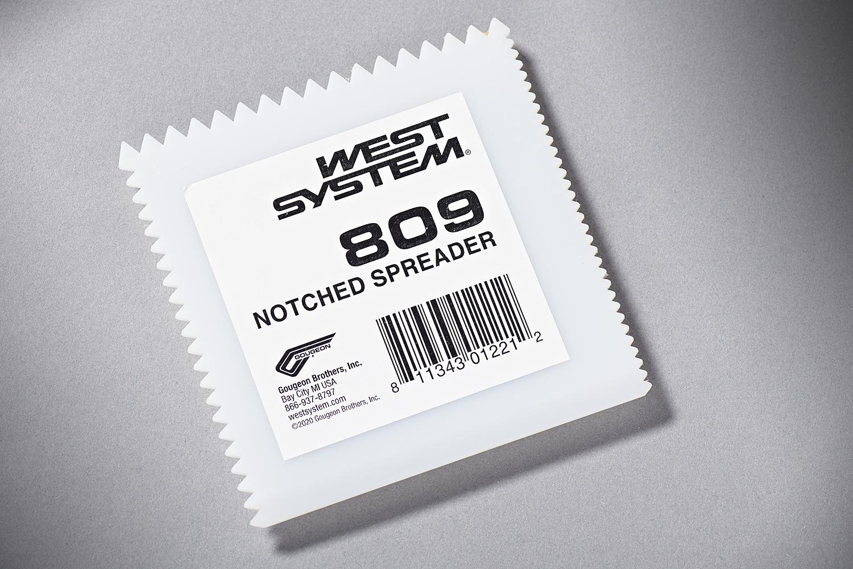 553079 #809WestSystemsNotchedSpreader 8823 Copy