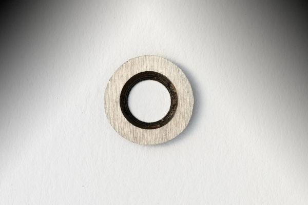 Veritas Replacement Wheel for Standard Marking Gauge 05N35.11