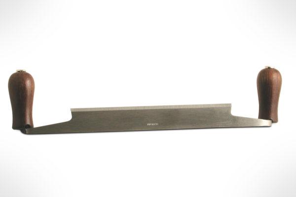 Robert Larson Straight Drawknife 225mm 500-1320