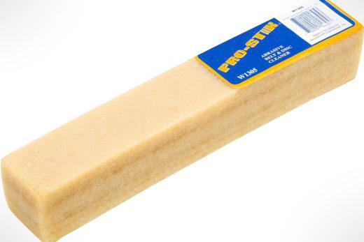 Woodstock Pro-Stik Abrasive BeltDisk Cleaner W130