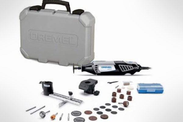 Dremel 4000-2/30 High Performance Rotary Tool Kit 4000-2/30