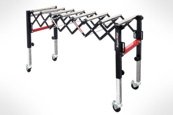 Laguna Expandable Roller Conveyor SUPMX-875600