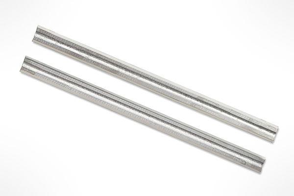 "Bosch 2 pc. 3-1/4"" Woodrazor Micrograin Carbide Planer Blades PA1202"