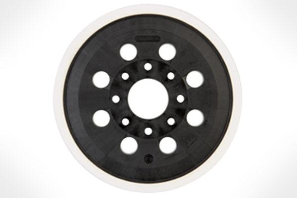 Bosch Soft Hook-&-Loop Sander Backing Pad RS034
