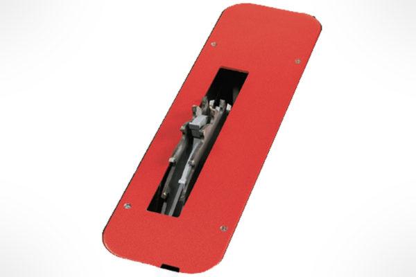 Bosch Dado Insert for Table Saw TS1007