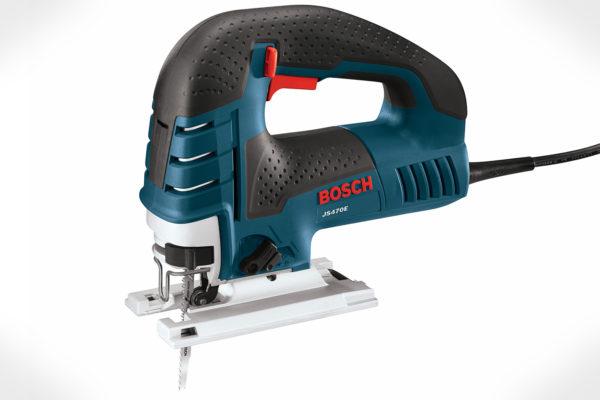 Bosch JS470E Top-Handle Jig Saw JS470E
