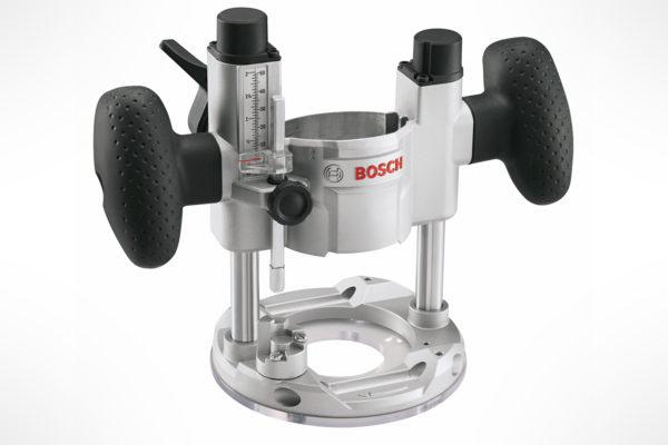 Bosch Plunge Base for PR20EVS and PR10E Colt™ Palm Router Motor PR011