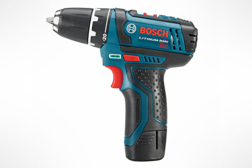 Bosch 12V Max 38 DrillDriver Kit PS31-2A