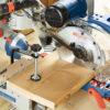 """Bosch 10"""" Dual-Bevel Glide Miter Saw CM10GD"""