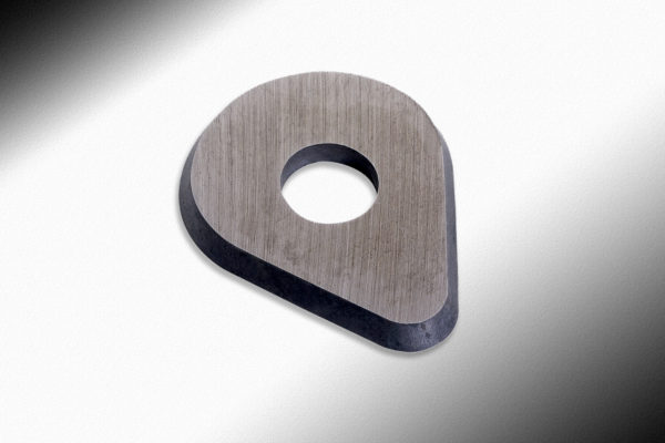 Replacement Pear Shaped Blade for 625 ERGO™ Scraper 625-PEAR