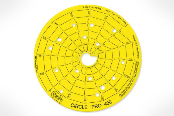 Jasper Circle Pro 400 Model 400