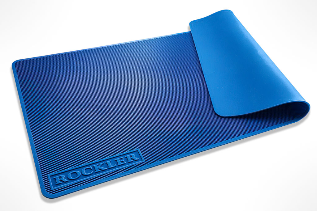 Rockler Silicone Project Mat, 15'' x 30'' 56209