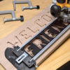 226370 Milescraft SignPro 1212 & Router Accessories