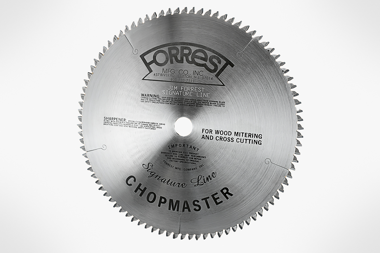 Chopmaster Signature Line Copy